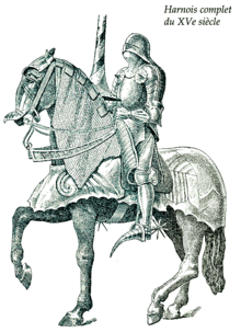 Armure Equipement Wikipedia