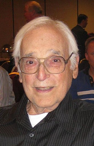 Harold Gould - Gould shortly before his death in 2010
