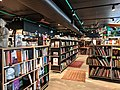 Harry Hartog bookshop at the ANU August 2019.jpg