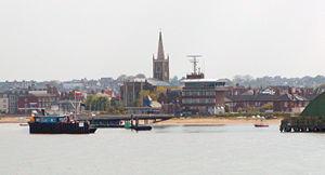 Harwich - Image: Harwich England