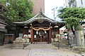 Hashiudo Shrine Kobe City.jpg