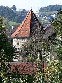 Haslach - Stadtmauerturm.jpg