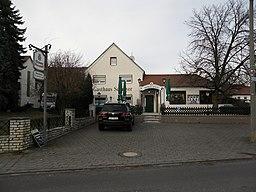 Haundorfer Straße in Erlangen