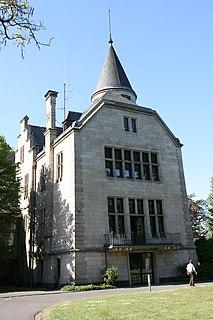 Haus Carstanjen