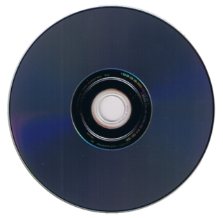 HD DVD discontinued optical disc format