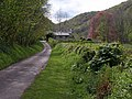 Heddon valley at Milltown - geograph.org.uk - 1287310.jpg