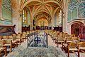 Heiligengrabe, Kloster Stift zum Heiligengrabe, Heiliggrabkapelle -- 2017 -- 7272-8.jpg
