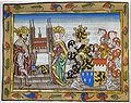 Heinrich und Kunigunde mit dem Bamberger Dom.jpg
