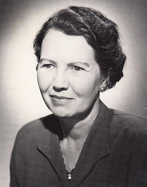 Helen M. Roberts - c. 1945