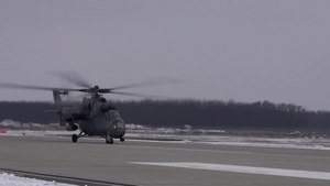Файл:Helicopter exercise 2020.webm