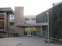 Heller School for Social Policy and Management, Brandeis University, Waltham MA.jpg