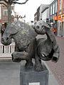 Helmond - Dubbel Paard - Gerard Engels.jpg