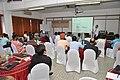 Hemant Pande - Lecture Session - Capacity Building Workshop On Innovation Hub - NCSM - Kolkata 2018-03-21 9118.JPG