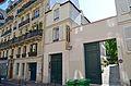 Hemingway's apartment, Paris 18 May 2014.jpg