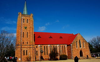 Fouriesburg Place in Free State, South Africa