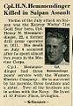 Henry Hemmendinger Newspaper Clipping, 1944 (8043335552).jpg