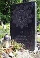 Henryk Halkowski grave.jpg