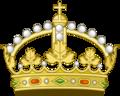 Heraldic Royal Crown of Navarre (1580-1700).png