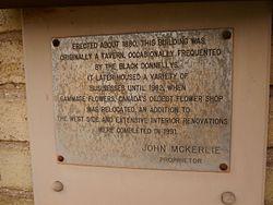 Photo of plaque № 41590