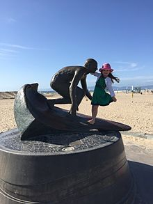 Hermosa Beach, California - Wikipedia