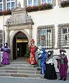 Hersfeld rathaus freitreppe.jpg