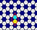 Hexagonal tiling circle packing.png
