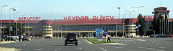 Heydar Aliyev International Airport, 2009.jpg
