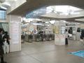Higashi-Okazaki Station (Ticket Gate).jpg