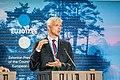 High-level Conference on Energy 'Europe's Future Electricity Market' Krišjānis Kariņš (36924238410).jpg
