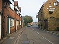 High Street, Somerby, Leicestershire - geograph.org.uk - 65989.jpg