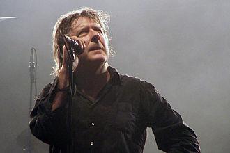 Arno (singer) - Arno Hintjens in 2005