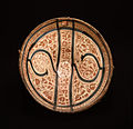 Hispano-Moresque - Bowl for Sausage Making - Walters 481100.jpg