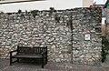 Hofheim Taunus - Bärengasse 12 Stadtmauerreste (KD.HE 46028 1 09.2015).jpg