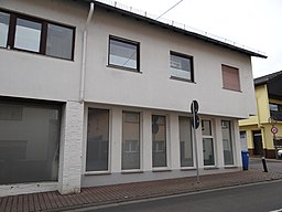 Bleichstraße in Hofheim am Taunus