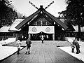 Hokkaido Jingu, Hokkaido Shrine, Sapporo, Hokkaido, Japan, 北海道神宮, 札幌, 北海道, 日本, ほっかいどうじんぐう, さっぽろし, ほっかいどう, にっぽん, にほん (16739538346).jpg