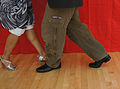 Homer2 tango position1.JPG
