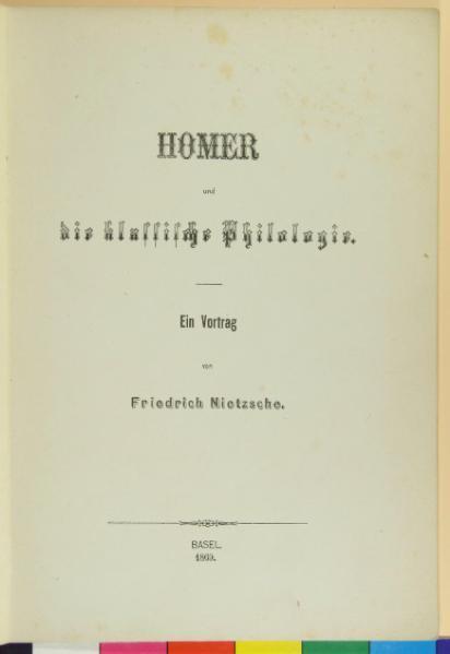 File:Homer und die klassische Philologie-Nietzsche-1869.djvu