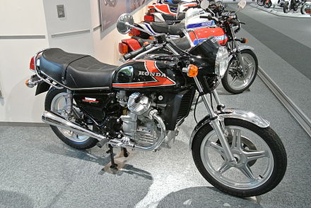 1982 CX-500 Restoration