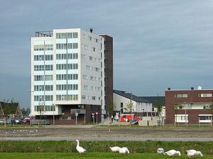 Hoofddorp -  Floriande
