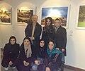 Hoosein Naderi & Students.jpg