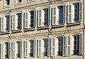 House Nicolas Baudin, windows, Saint-Martin-de-Ré, Ré island, Charente-Maritime.jpg