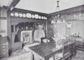 House at Lowestoft, Dining Room.png