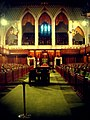 House of Commons Parliament Hill Ottawa.jpg