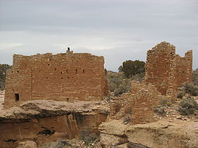 Image illustrative de l'article Hovenweep National Monument