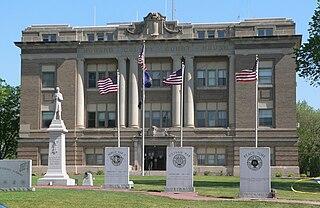 Howard County, Nebraska county in Nebraska