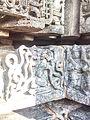 Hoysaleshwara temple, Halebidu 524.jpg