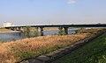 Hozumi Bridge over Nagara River on Route 21.jpg