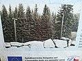 Hraniční přechod Fleky - Hofberg - panoramio (25).jpg