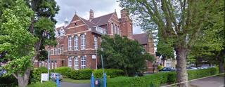 Denmark Road High School Grammar school in Gloucester, England