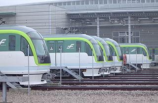 Nanakuma Line